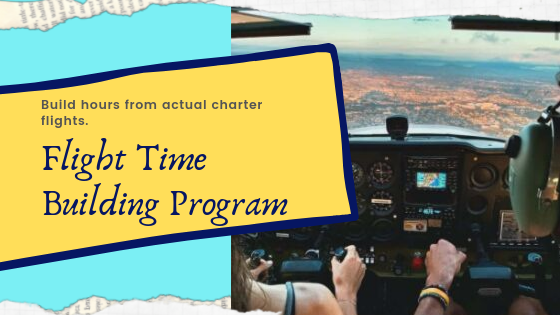 flight time building program