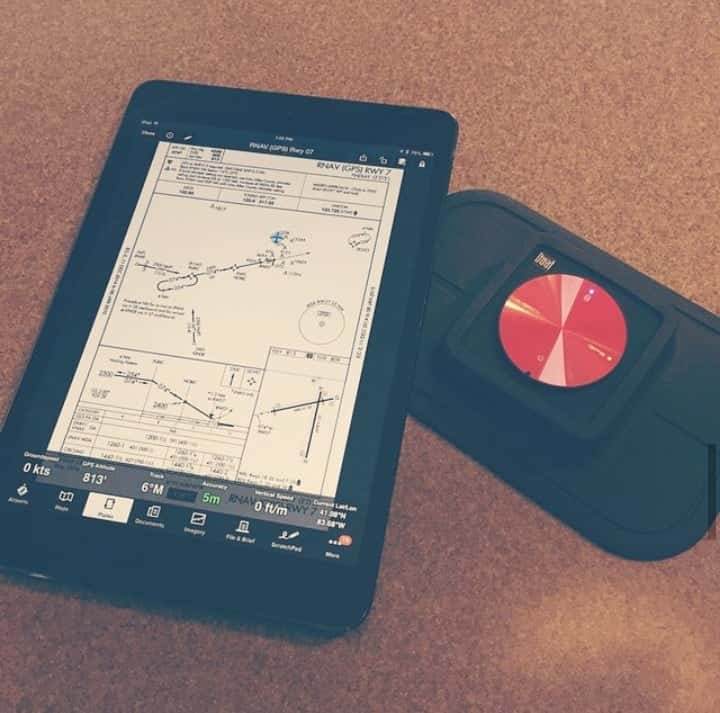 tips for pilots using ipad