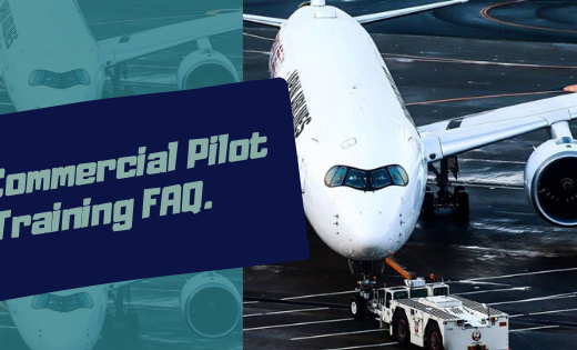 what is commercial pilot training