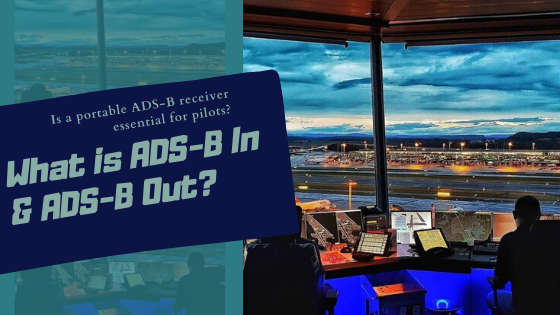 what is ads-b in aviation