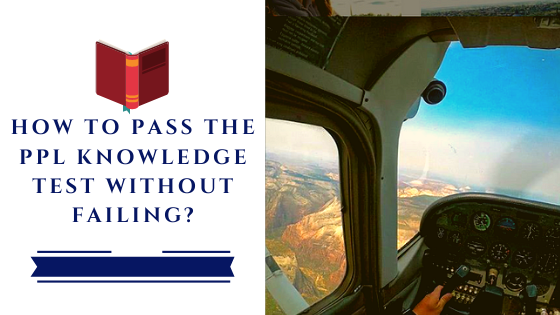 how to study for private pilot written exam