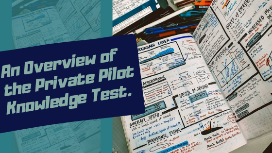 how difficult is the private pilot written exam