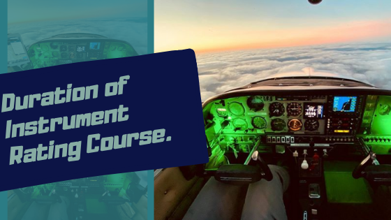 how long to get instrument rating