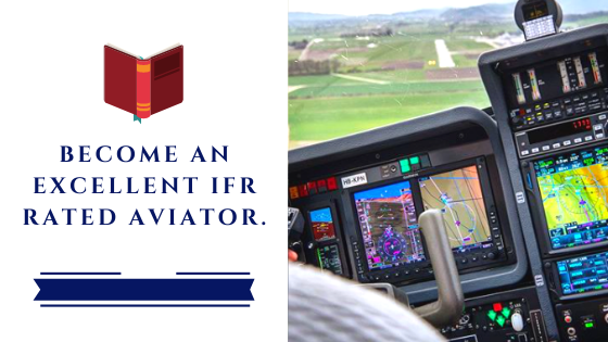 how to study for instrument rating