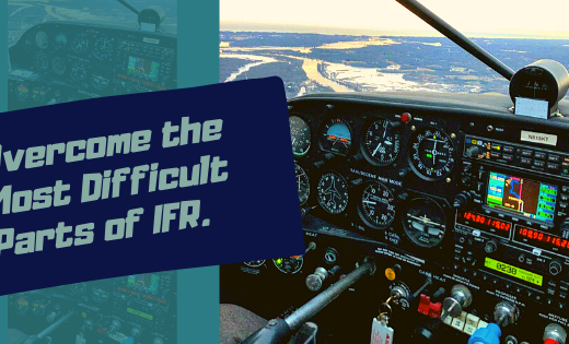 how hard is it to get an instrument rating